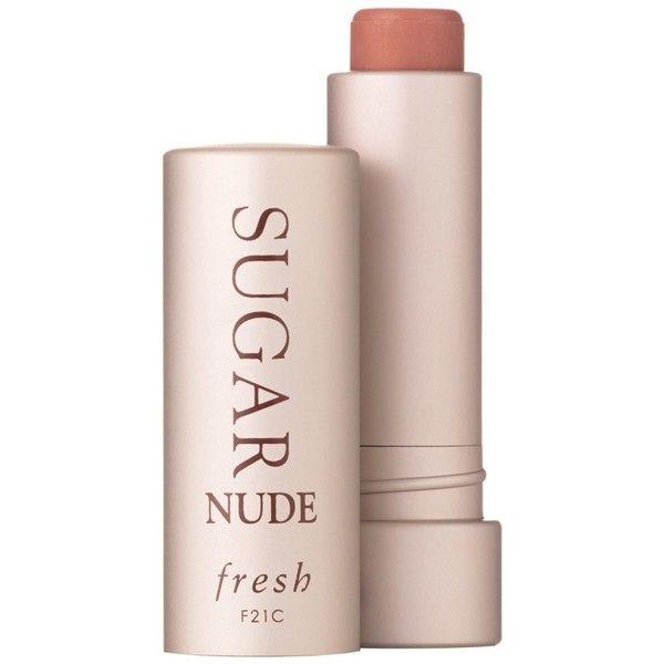 Women s Fresh Sugar Tinted Lip Treatment SPF 15 (22 PAB) ❤ liked on Polyvore 0879ef2bf2