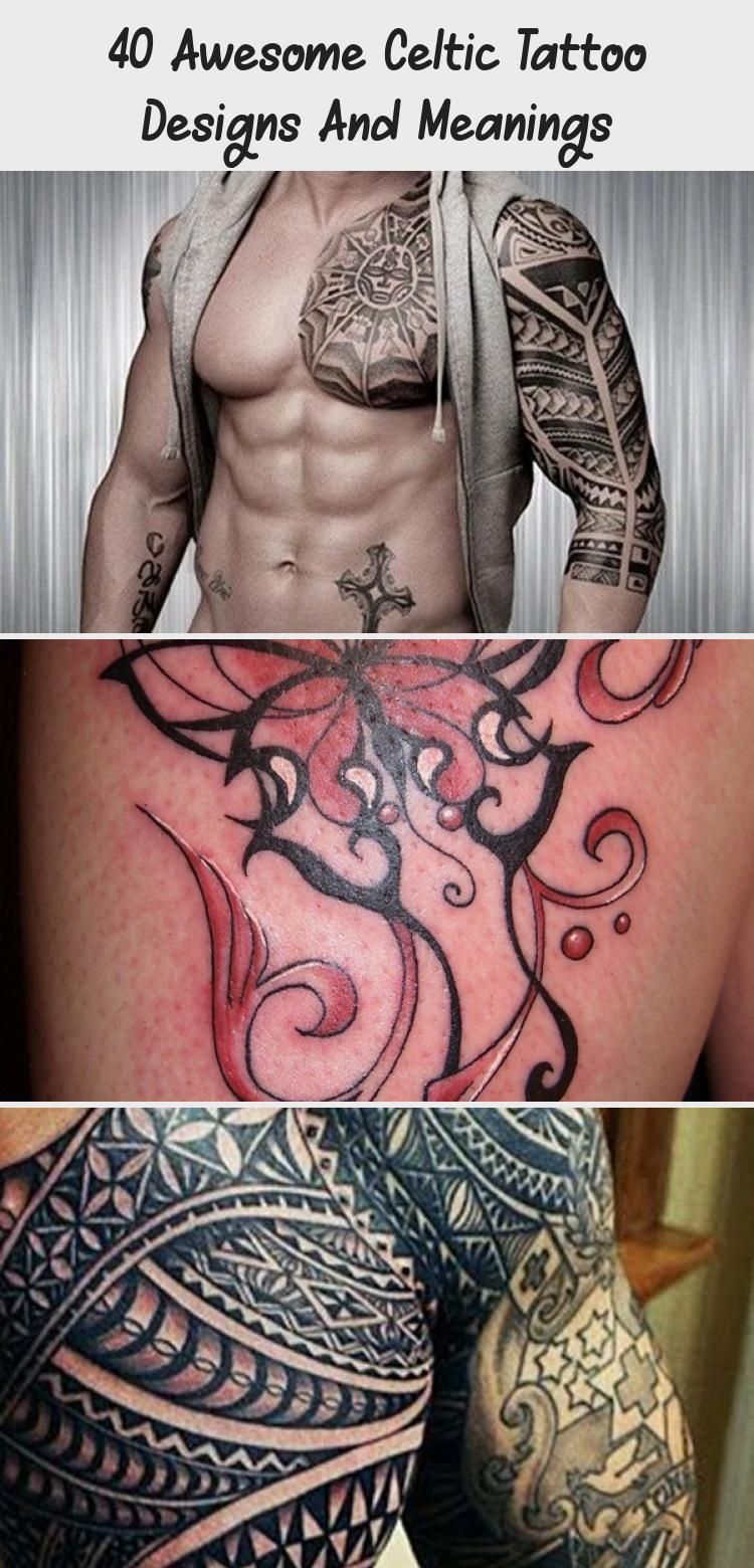 celtic tattoo designs and meanings (11)