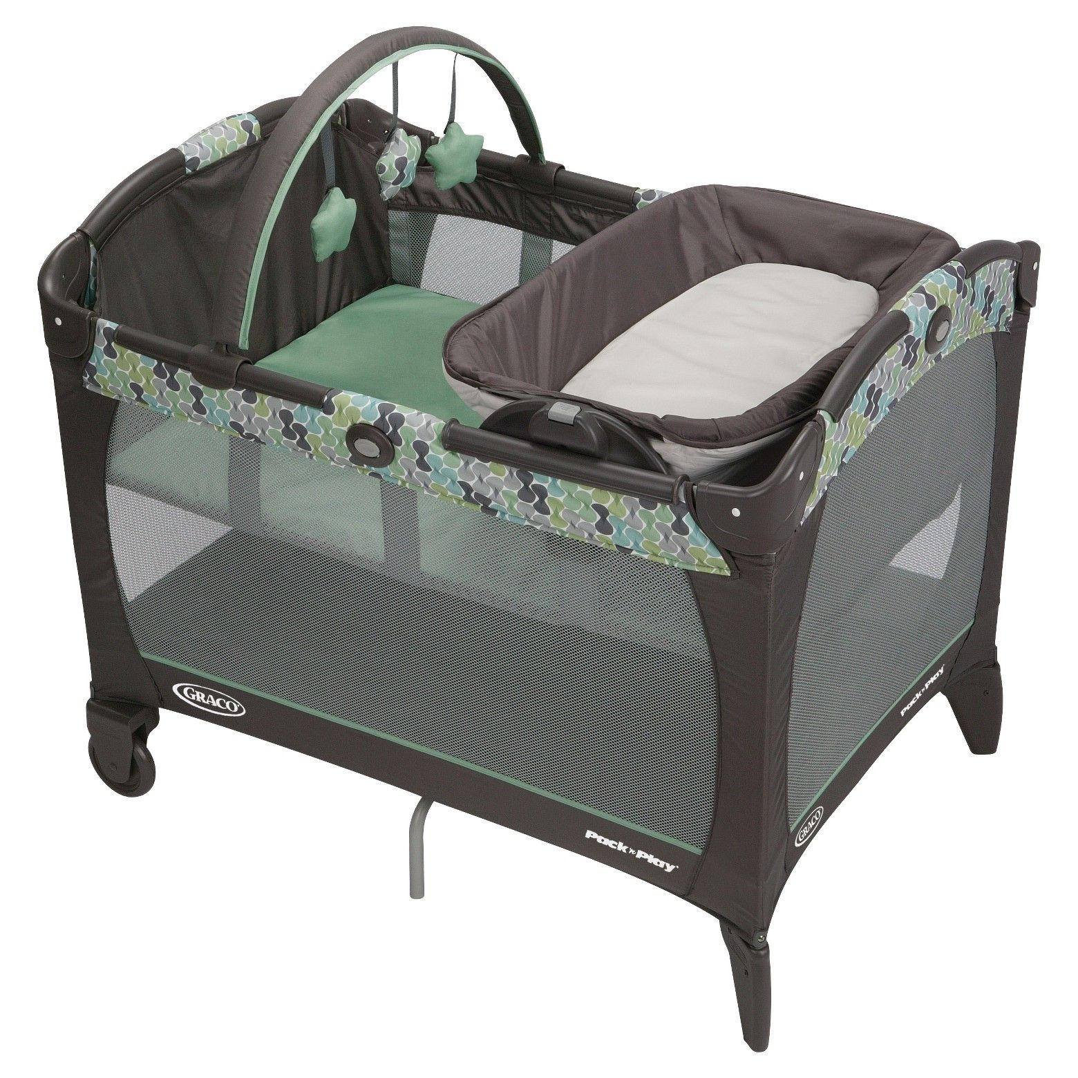 Graco® Pack 'n Play Playard with Reversible Napper and ...
