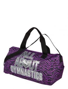 Gymnast Sports Duffle Bag