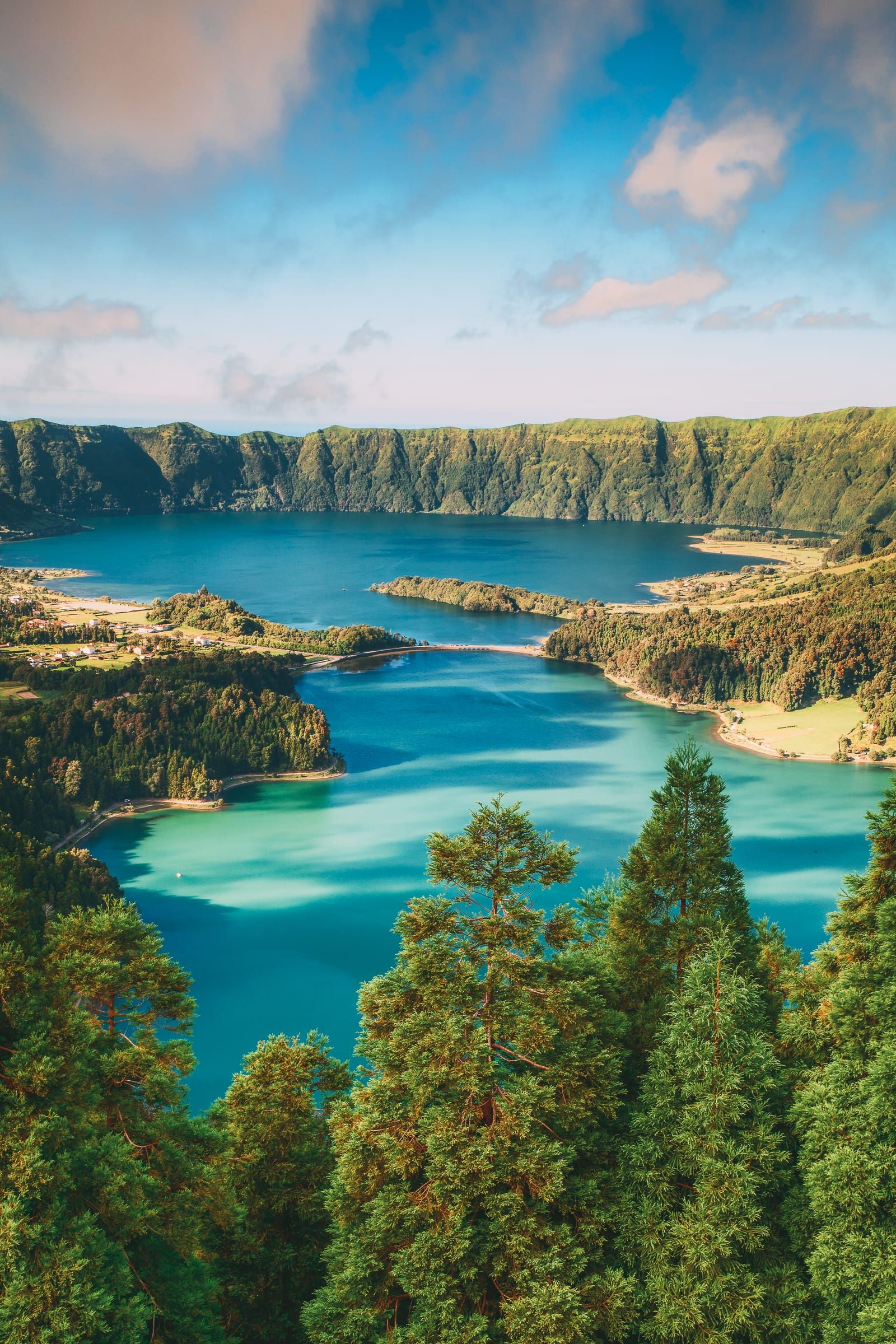 5 Surprisingly Tropical Islands To Visit In Europe Best Places To Travel Places To Travel Romantic Vacations Spots