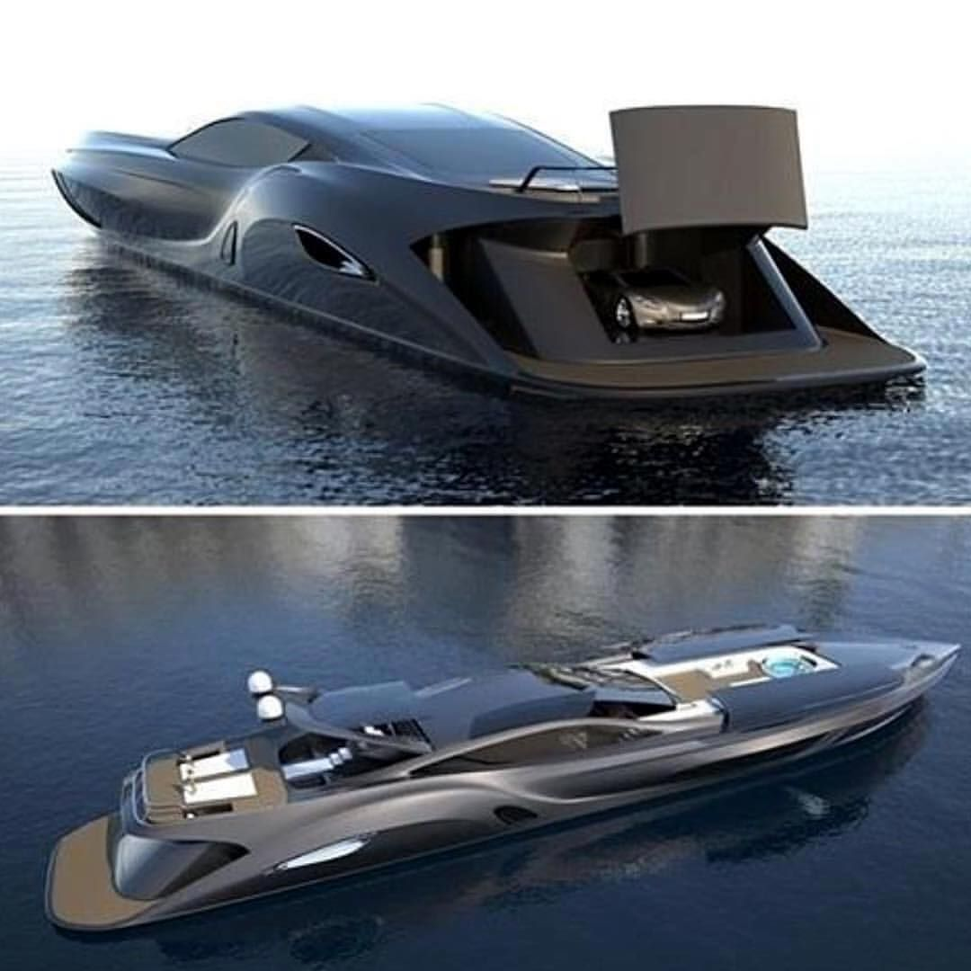 See This Instagram Photo By Blackkluxury 81 Likes Yacht Design Super Yachts Luxury Yachts