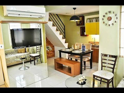 Small Space Living Room Design Ideas Philippines