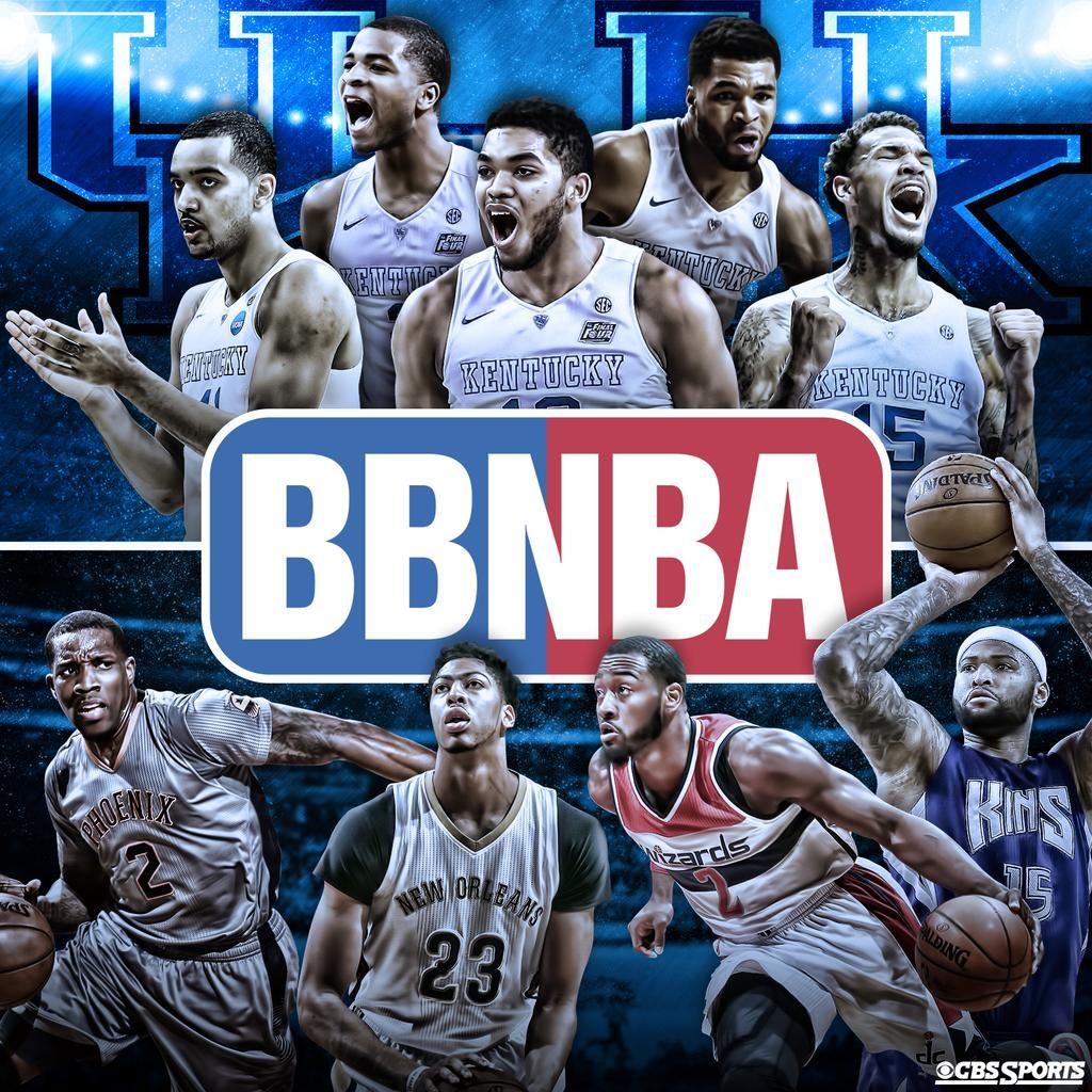 CBS Sports on Uk wildcats basketball, Kentucky, Go big blue