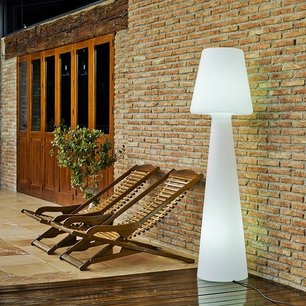 Homedesignideas Eu: 165cm All Weather Floor Lamp