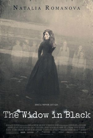 The Widow in Black
