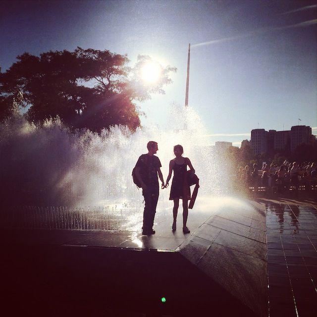 Nick Knight Shares London S Hidden Beauty Via Instagram Coco S Tea Party Instagram Knight Instagram Pictures