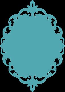 Frames Realeza Gratis Para Baixar Png Molduras Vintage Molduras Arabesco