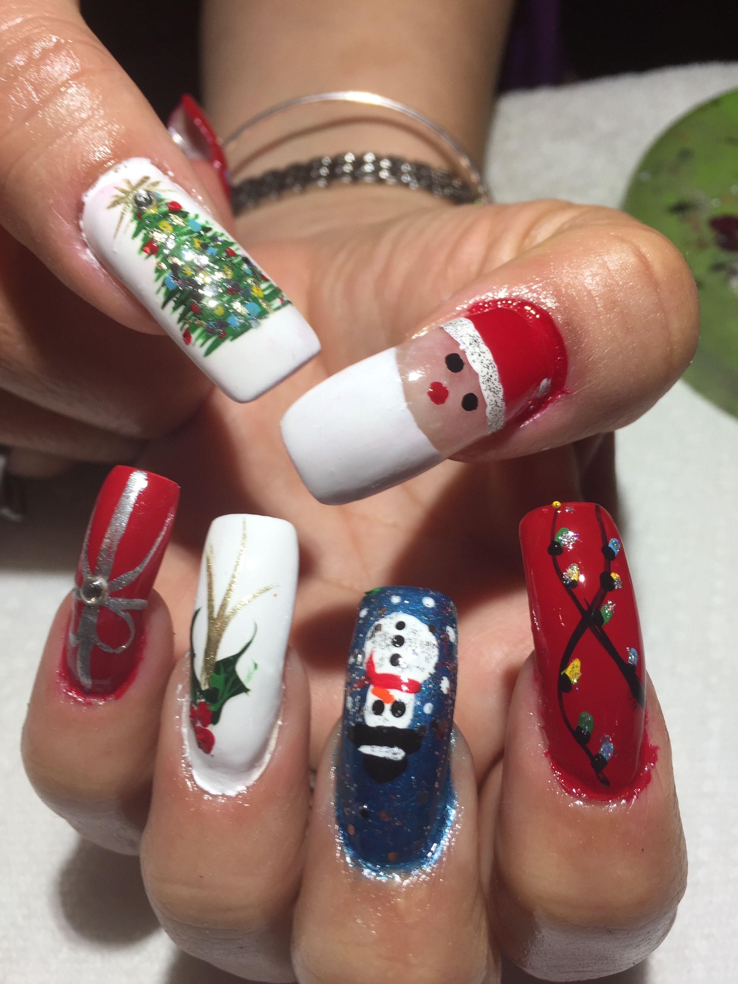 Pin by grace montelongo on nail art pinterest