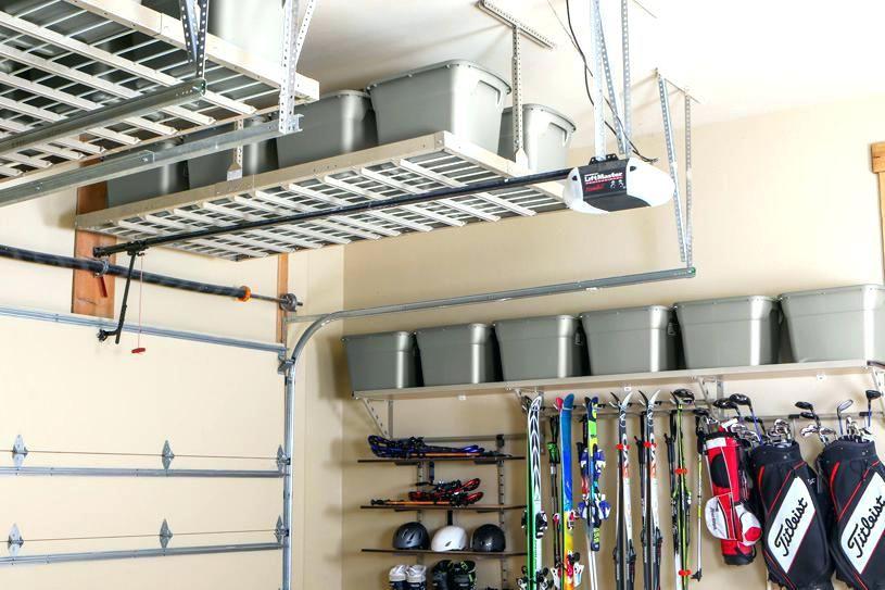 Image Result For Hanging Garage Storage Bins