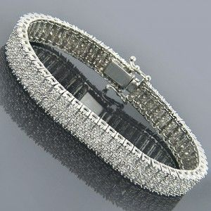 ac4f8048b0a90 diamonds braclets for men | ItsHot.com: Men's Diamond Bracelets ...