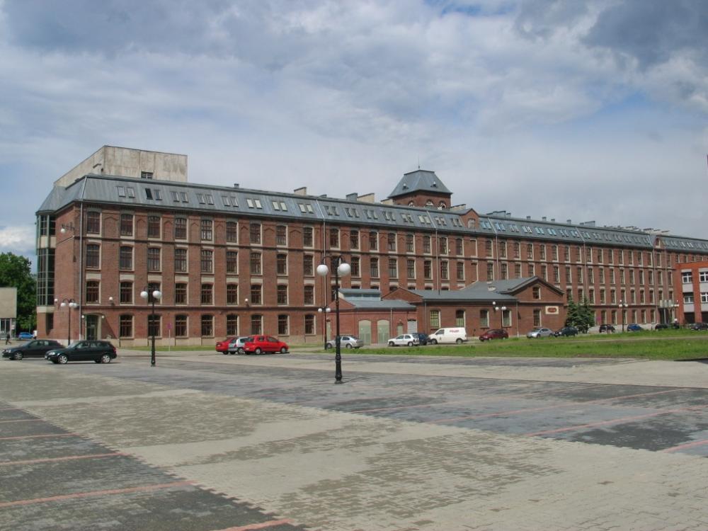 Pl Lodex Lodz University Of Technology Wikipedia Lodz Environmental Engineering Engineering Management