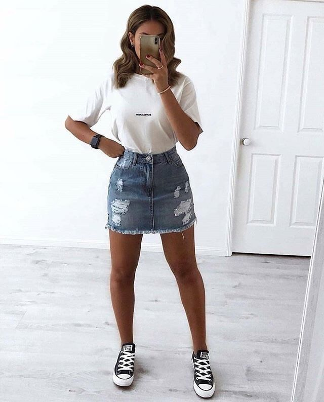 Photo of 48 Cute Summer Outfits You Need To Copy — Outfitier    Source by alyssaguimond…