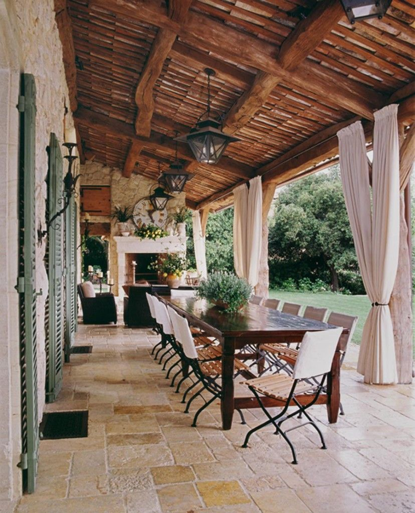 Wonderful Outdoor Dining Area Design And Decorating Ideas: Outdoor Dining, Al Fresco