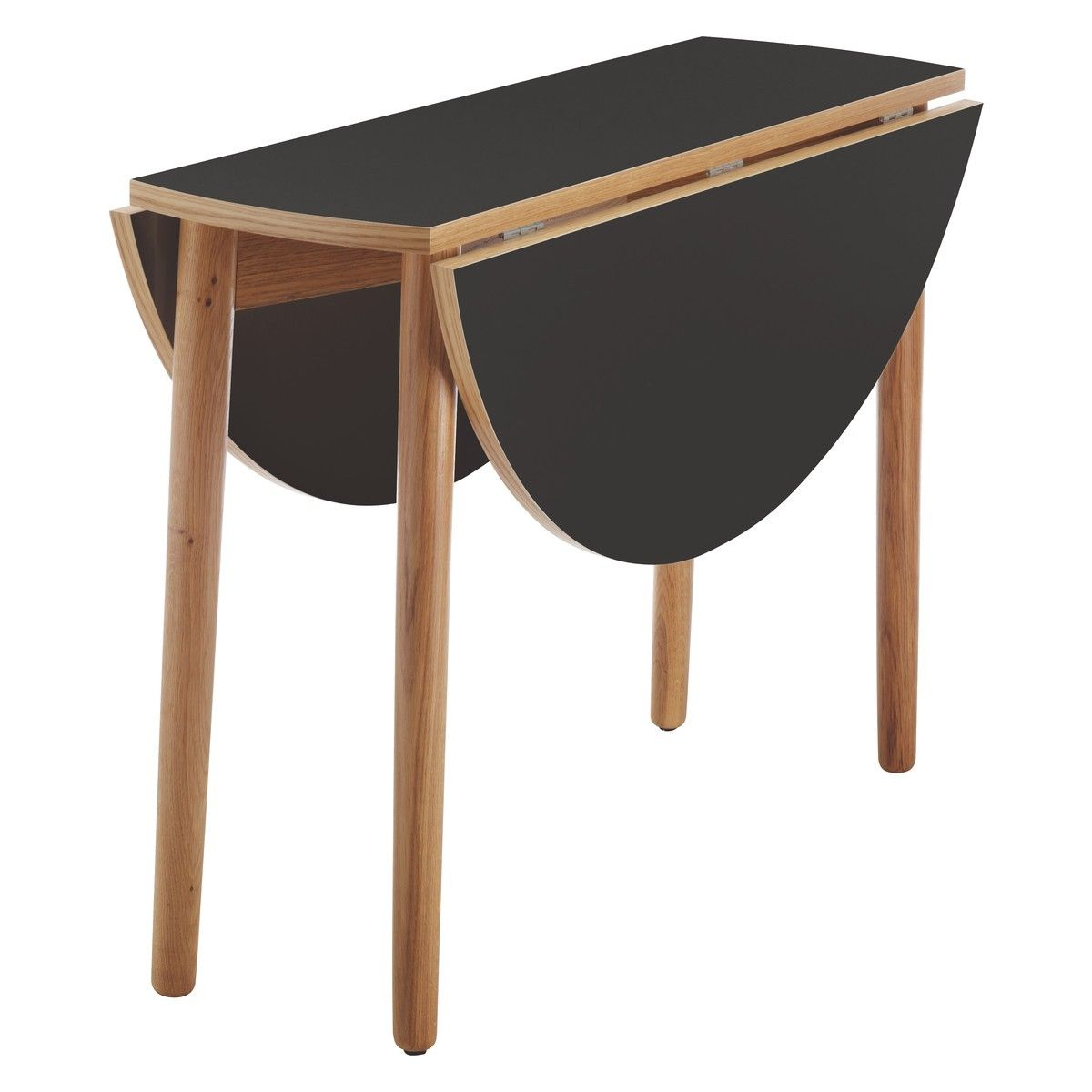 Folding Round Dining Table And Chairs
