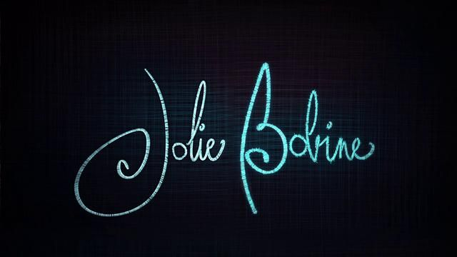 Jolie Bobine - Movie