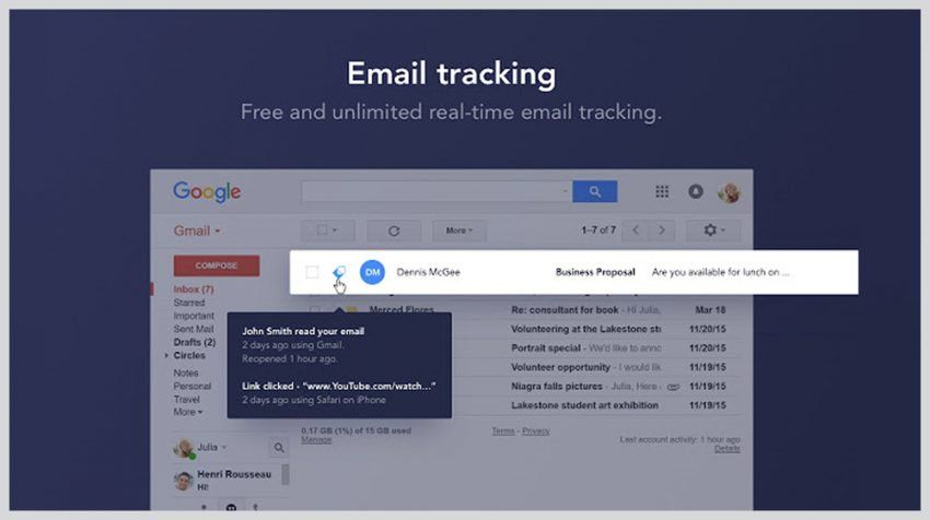 MailTag Chrome Extension Introduces Free Tracking and Auto