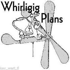 Znalezione obrazy dla zapytania whirligig construction
