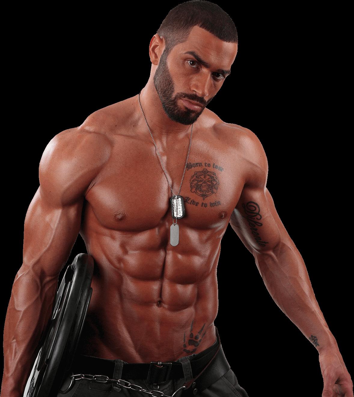 dieta modello uomo fitness