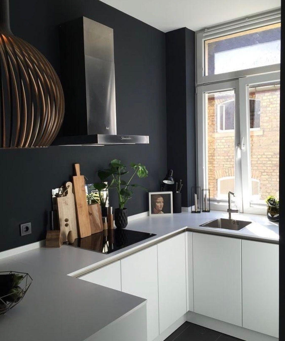 Pin von Rebecca Pople auf Small Kitchen Design | Pinterest | Küche ...