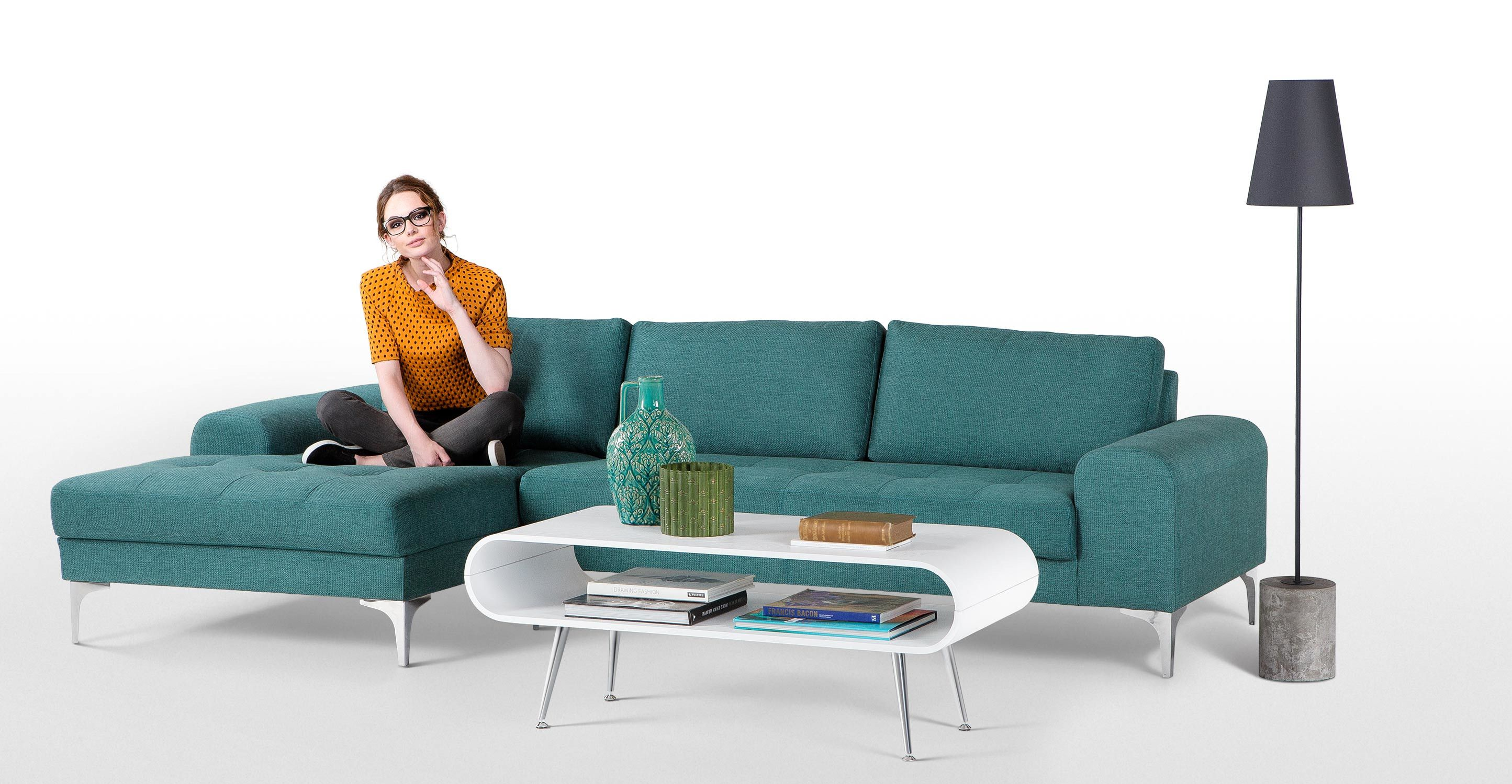 Snuggle Up Or Stretch Out The Vittorio Corner Sofa Comfortably