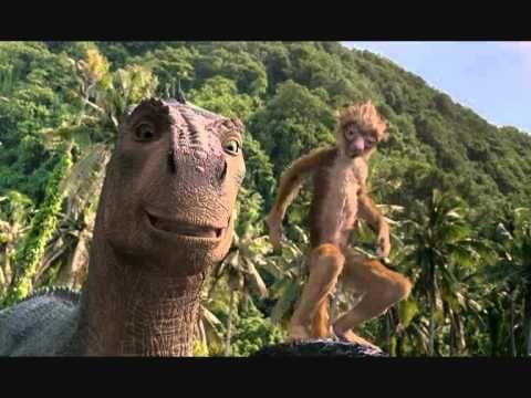 Dinosaur 2000 Disney Dinosaur Movie Dinosaur Movie Disney Dinosaur