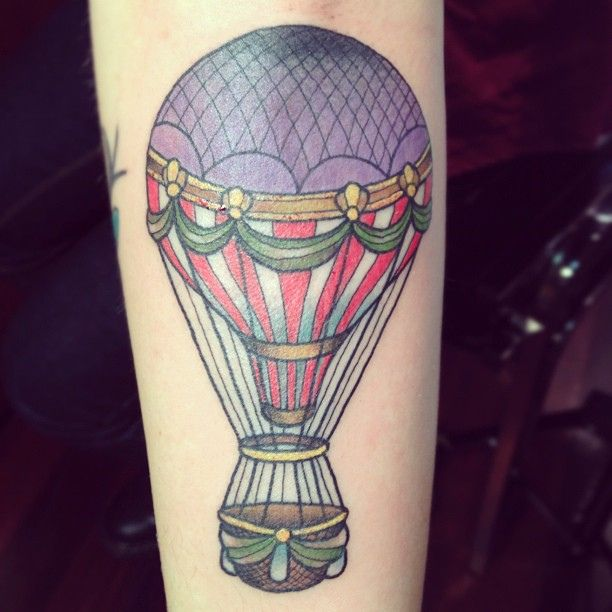 Fun hot air balloon today globo aerostatico globo y copiar hot air balloon tattoo designs recent photos the commons getty collection galleries world map app gumiabroncs Gallery