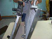 TBSS Aluminum Radiator by Ron Davis | Trailblazer SS