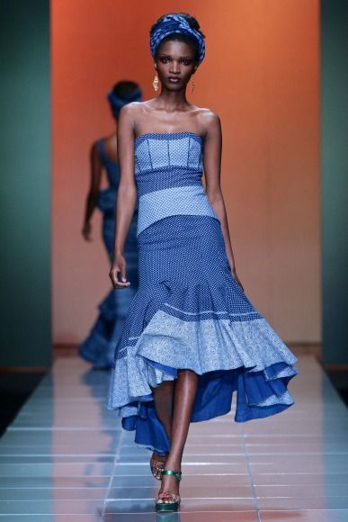 bongiwe walaza mercedes benz fashion week africa 2013 fashionghana african fashion (18)