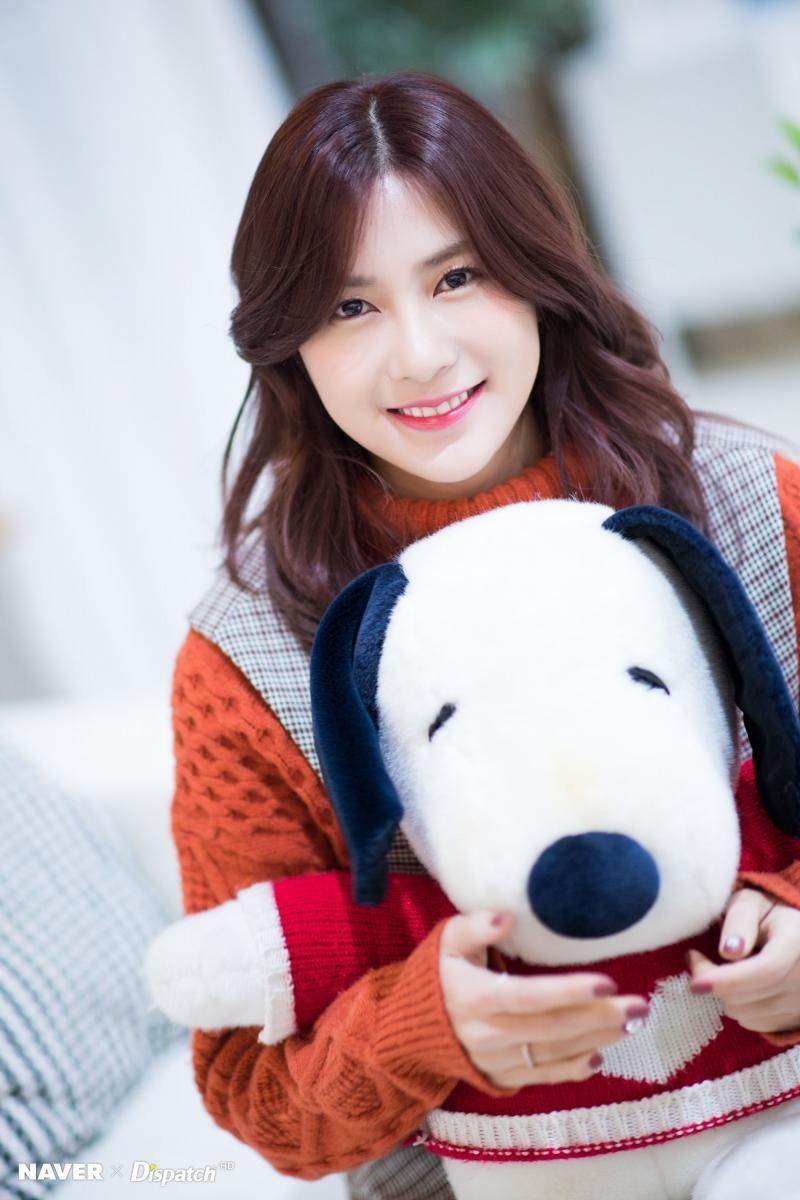 Apink Hayoung 8th Mini Album Percent Promotion Oh Hayoung