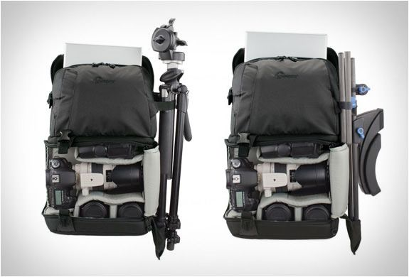 DSLR VIDEO FASTRACK 350 AW