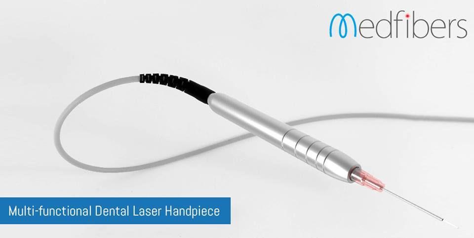 Multi Functional Dental Laser Handpiece Dental Laser Dental Handpiece