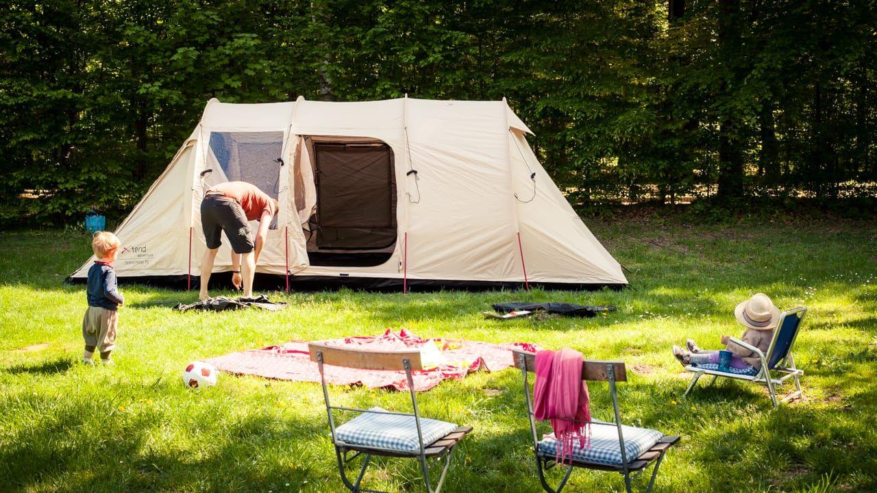 DVBT Günstiges Fernsehen für Camper und Reisende