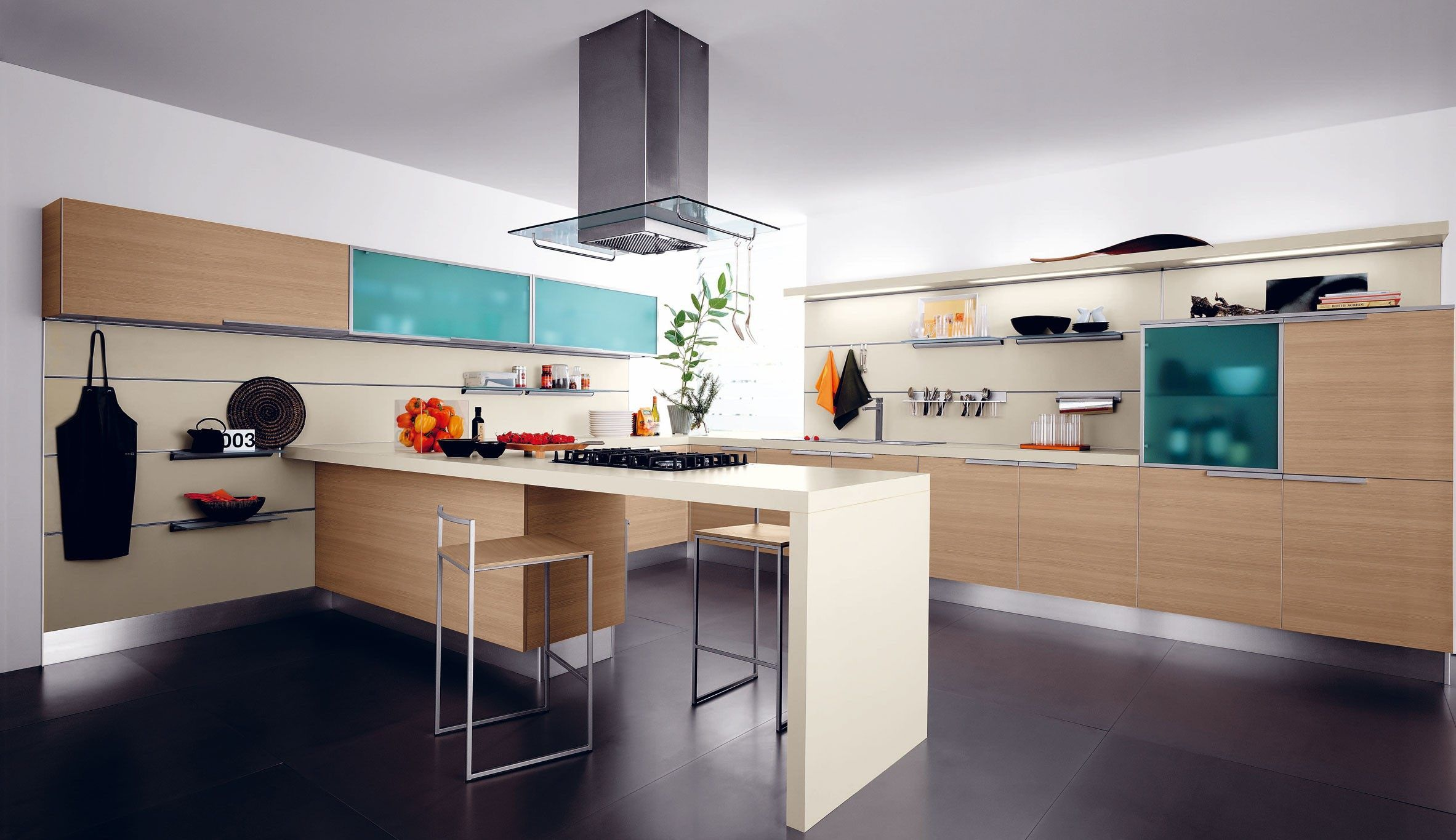 contemporary kitchen decorating ideas,Contemporary Kitchen Decor,Kitchen cabinets