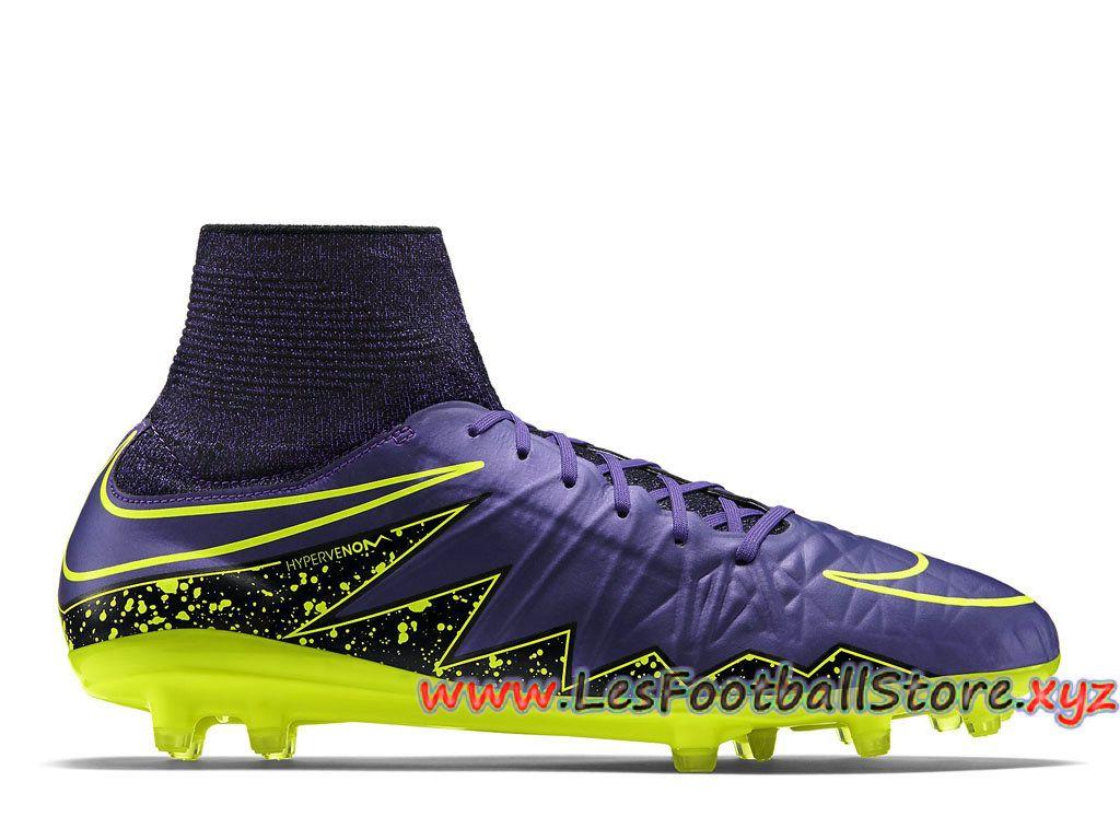 Nike Hypervenom Phatal II Dynamic Fit FG Chaussure de