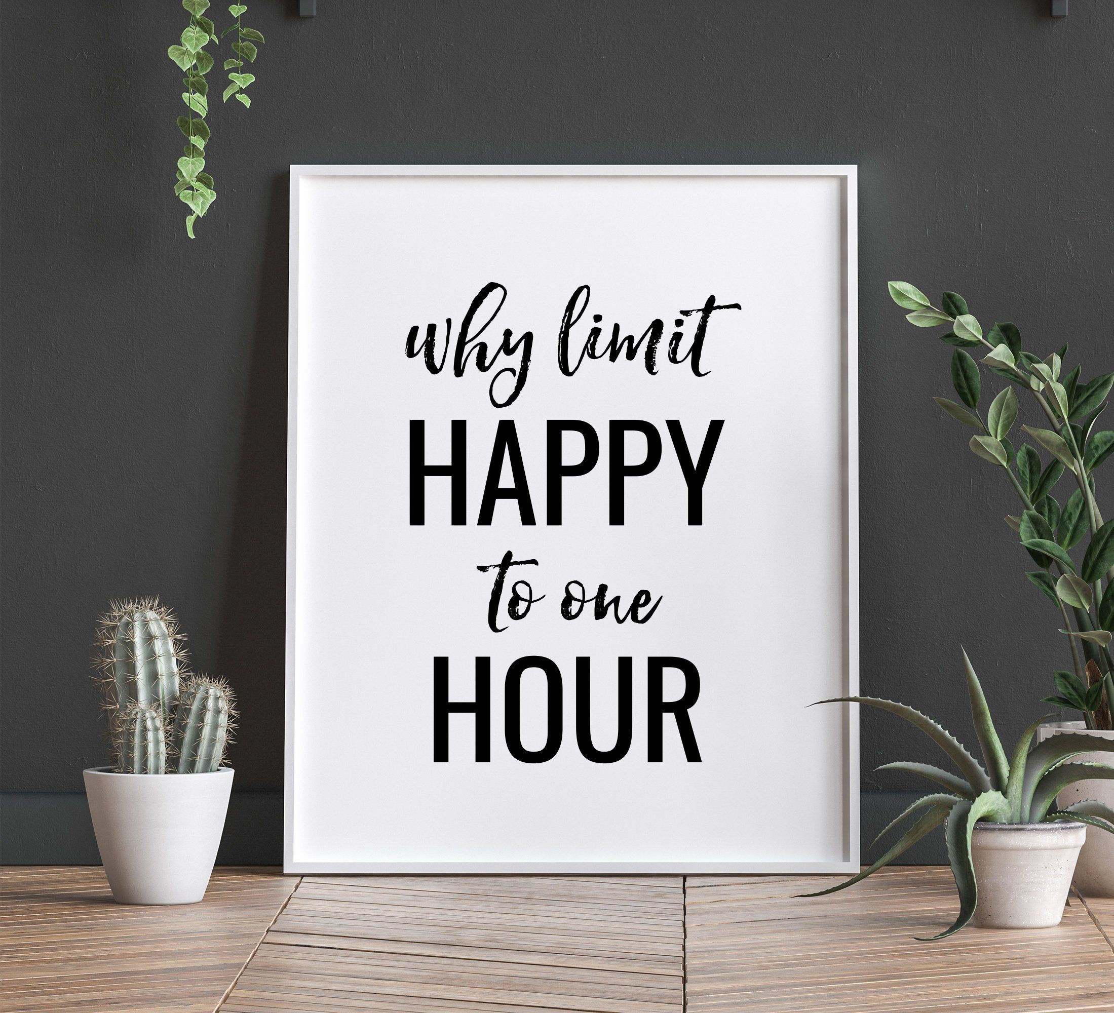 FUNNY ALCOHOL DRINKING drunk quote positive poster picture print wall art 1
