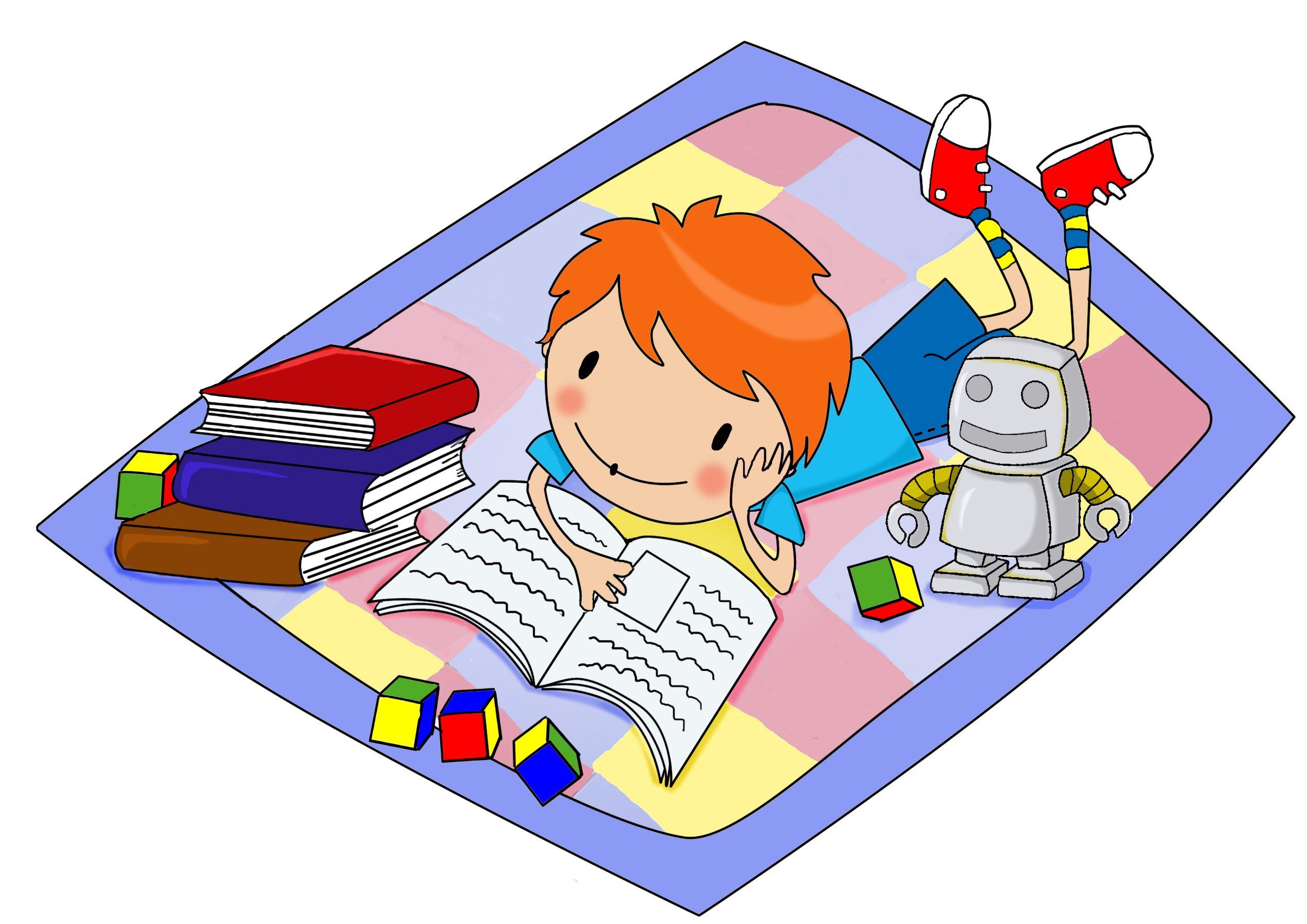 Lecturas para primer y segundo grado - http://materialeducativo ...