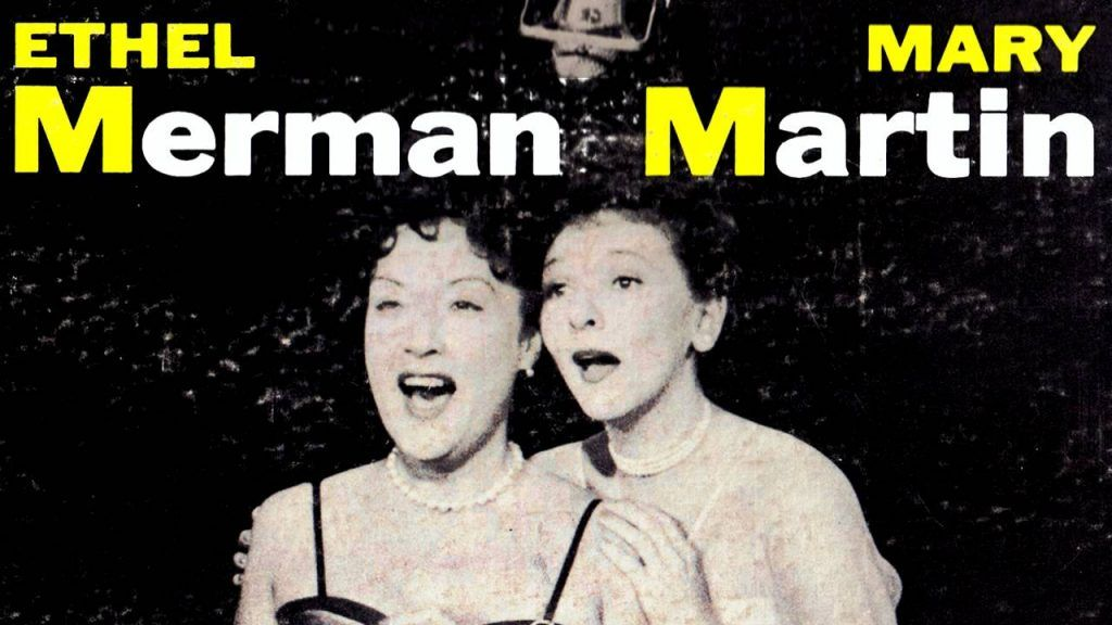Ethel Merman (January 16, 1908 – February 15, 1984) was an American actress and singer.Known