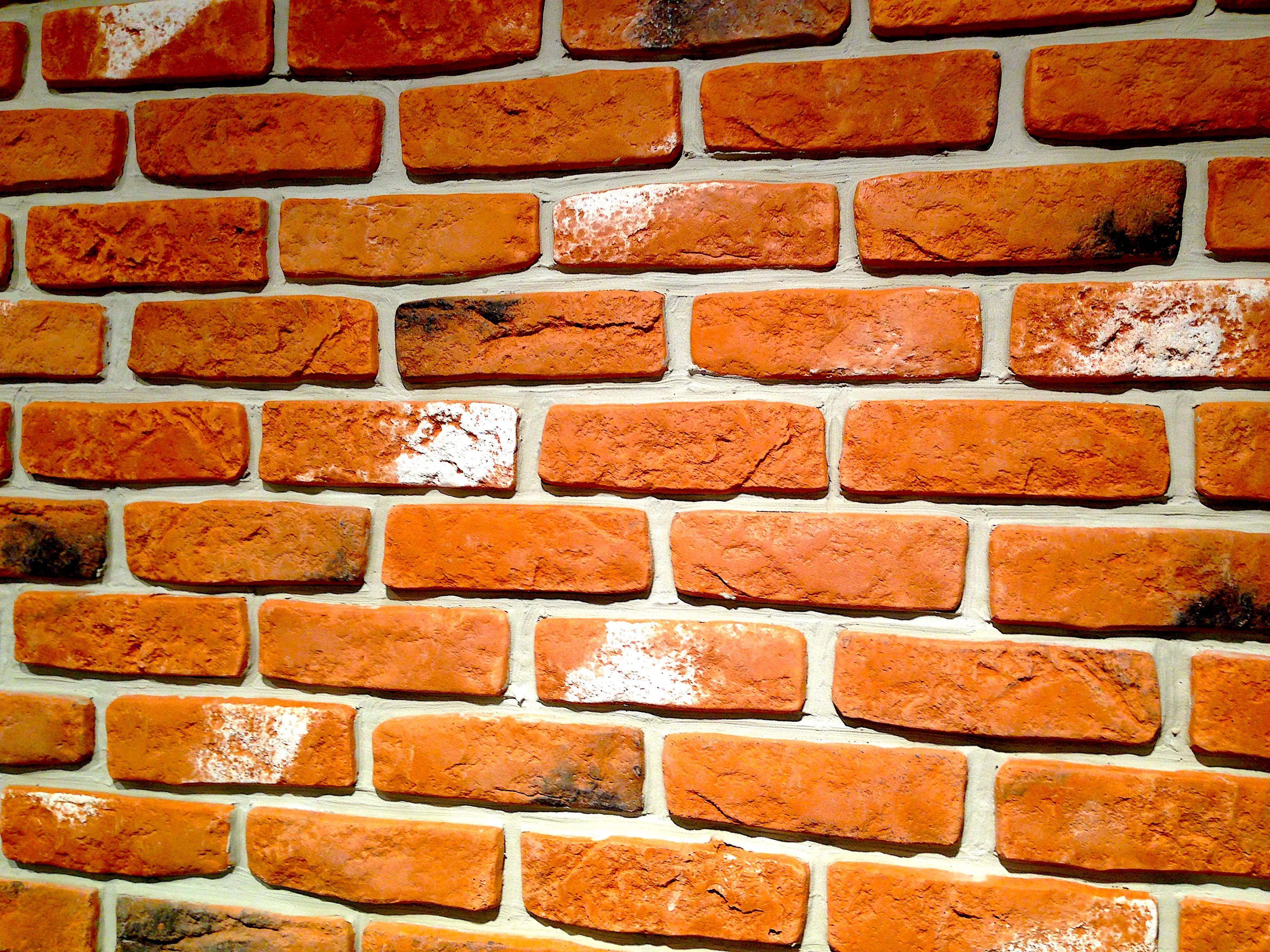 Backstein Wandverkleidung Ziegelwand Handwerker Hamburg Http 24