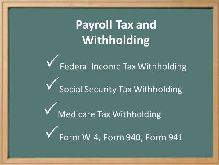Making Sure Payroll Is Reported Correctly Is A Priority For Every