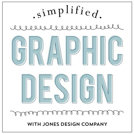Simplified graphic design: illustrator for beginners | Jones design ...