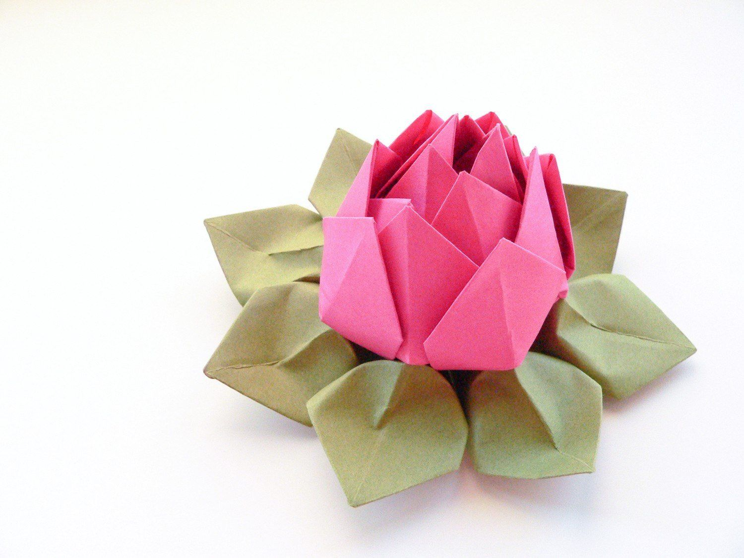 Photo of How To Make Paper Flowers