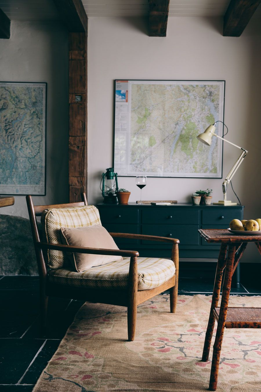 Photo of Interiors | A country home in the Lakes…