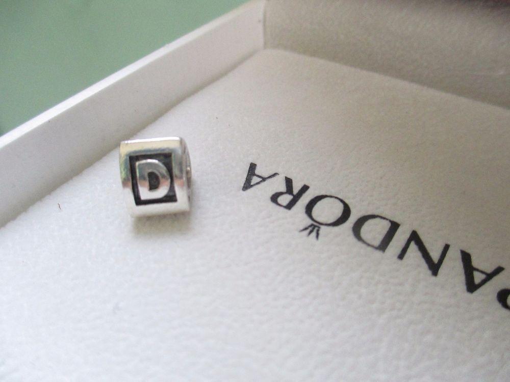 13+ Pandora letter charms m trends