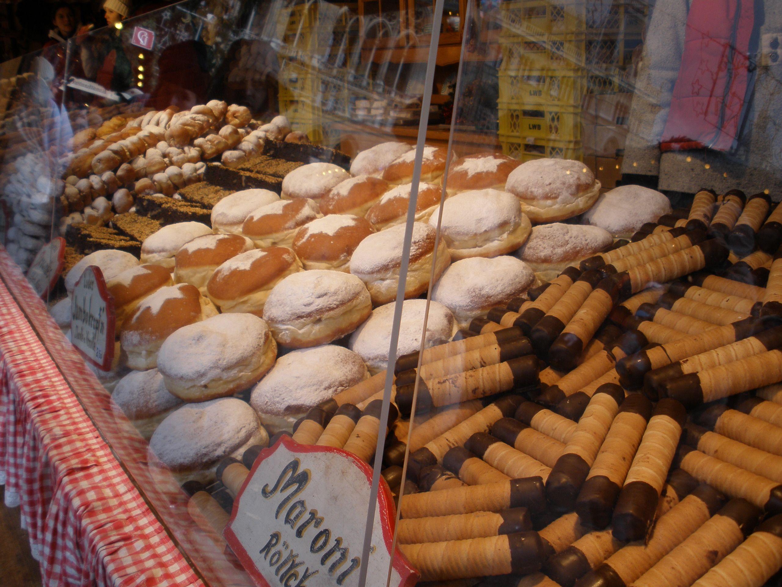 salzburg christmas market food Google Search Salzburg
