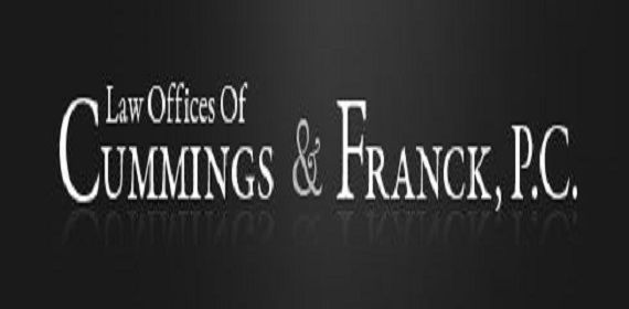 Pin On Law Offices Of Cummings Franck P C