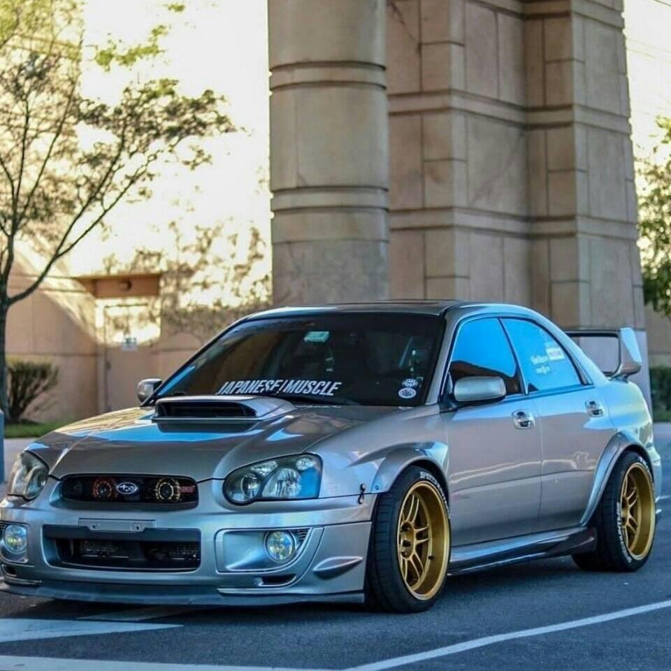 Subaru Impreza Wrx Sti Subaru Impreza Wrx Subaru Impreza Sti