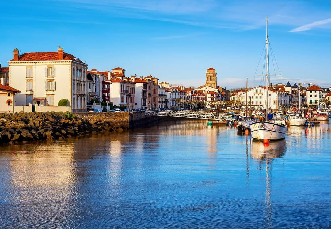 Pin by Misty James on Travel in 2020 Basque country