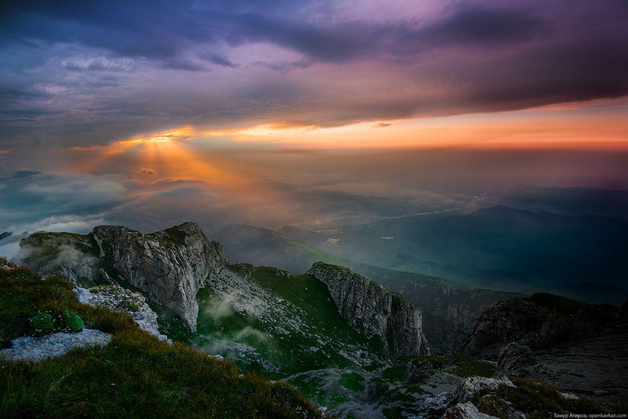 столовая гора в ингушетии фото паблике