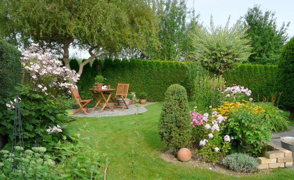 Pin on Gartengestaltung